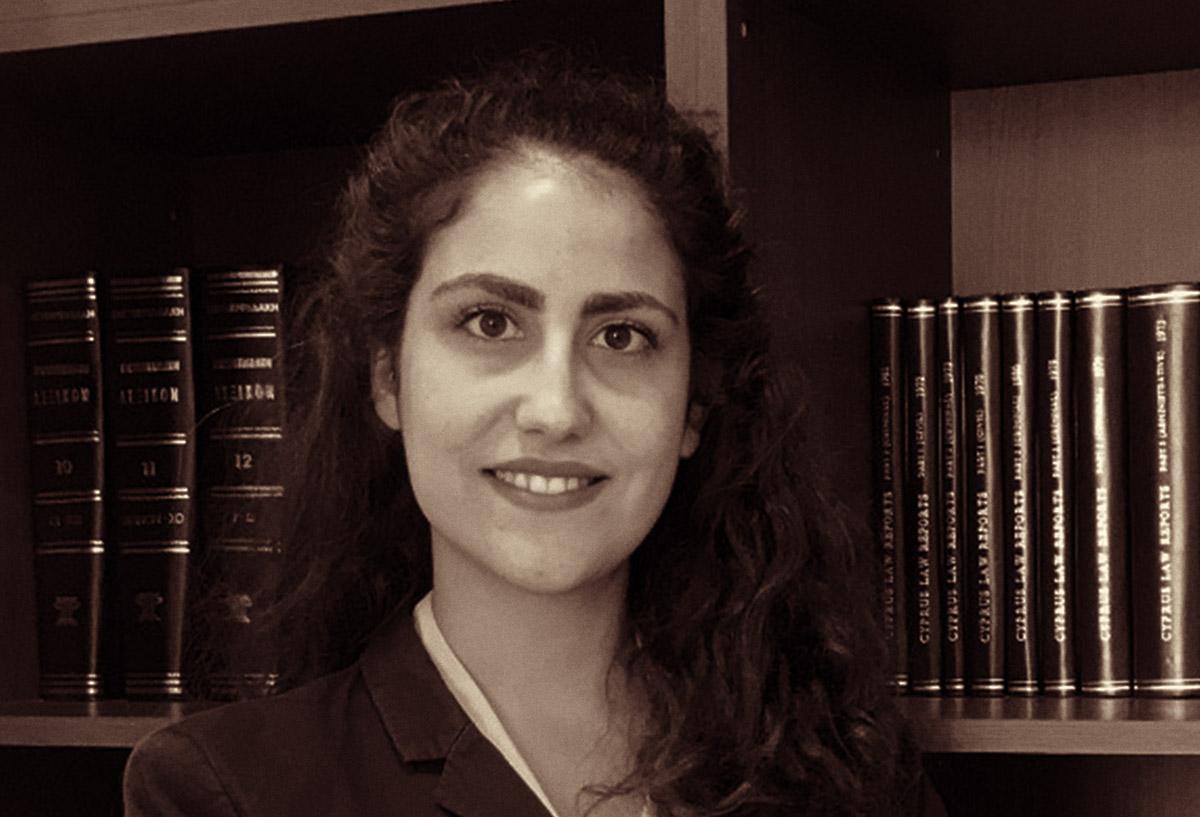 Marina Kaskiri